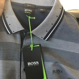 Hugo Boss Paule 5 polo shirt